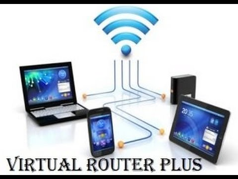Установка и настройка Virtual Router Plus