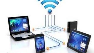 видео Установка виртуального роутера Wi-Fi на ноутбук