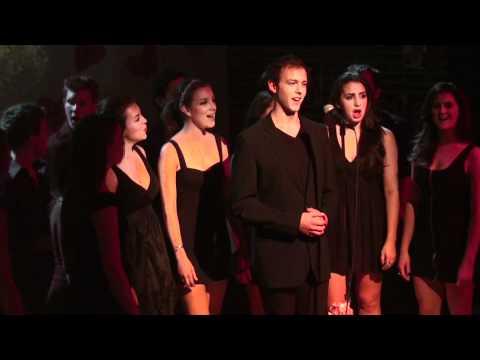THUNK - You Raise Me Up (Josh Groban)
