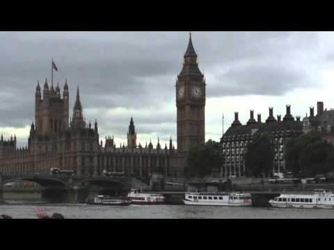 Tips for London Travel!  What to see and do here!
