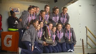 Top Moments of NSW History // Naperville North