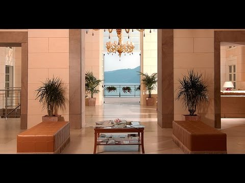 Discover Grand Hotel Bristol Resort & Spa in Rapallo, Italy