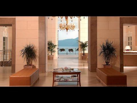 Discover Grand Hotel Bristol Resort & Spa in Rapallo, Italy | Voyage Privé UK