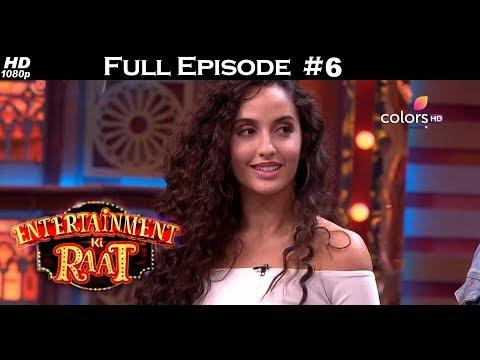 Entertainment Ki Raat - 3rd December 2017 - एंटरटेनमेंट की रात - Full Episode
