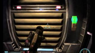 85. Mass Effect - Rogue VI On The Moon