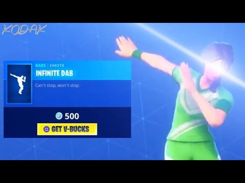 Trash... Fortnite ITEM SHOP [July 18] | Kodak WK