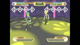 Dance Dance Revolution: Hottest Party 2 (Game &