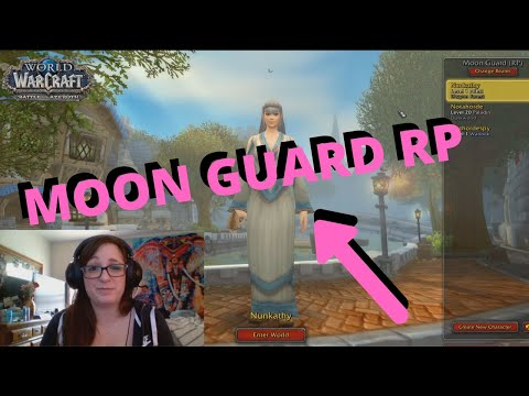 Exploring Moon Guard
