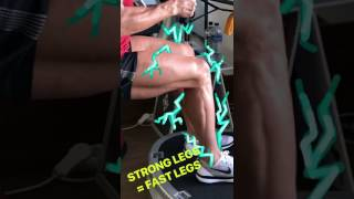 Day 3 – Never Skip Leg Day with CR7