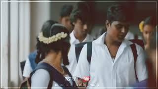 NEW LOVE Mash Up WhatsApp Status in Tamil
