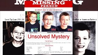 Terri Horman Describes The Last Time She Saw Stepson Kyron Horman Before He Disappeared