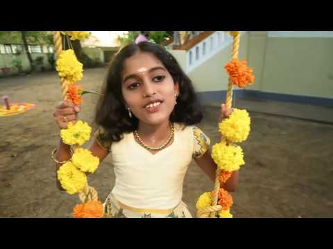ONATHUMBI New Onam song 2016