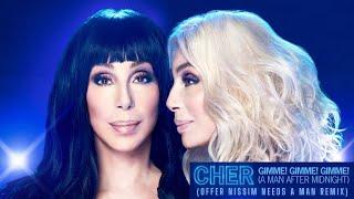 Cher - Gimme! Gimme! Gimme! A Man After Midnight (Offer Nissim Needs A Man Remix)