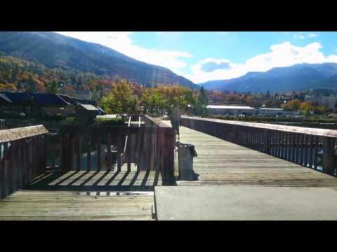 Visit Nelson BC 2016