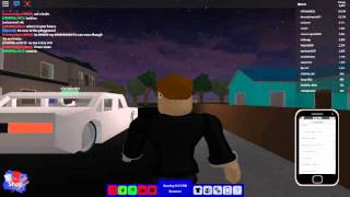 Roblox- RoCitizen (Invited in a Party)