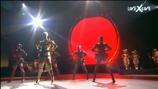 Katy Perry - Dark Horse (Live at Witness: The Tour from Rock in Rio Lisboa 2018)