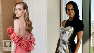 Best 2021 Golden Globes Fashion Moments