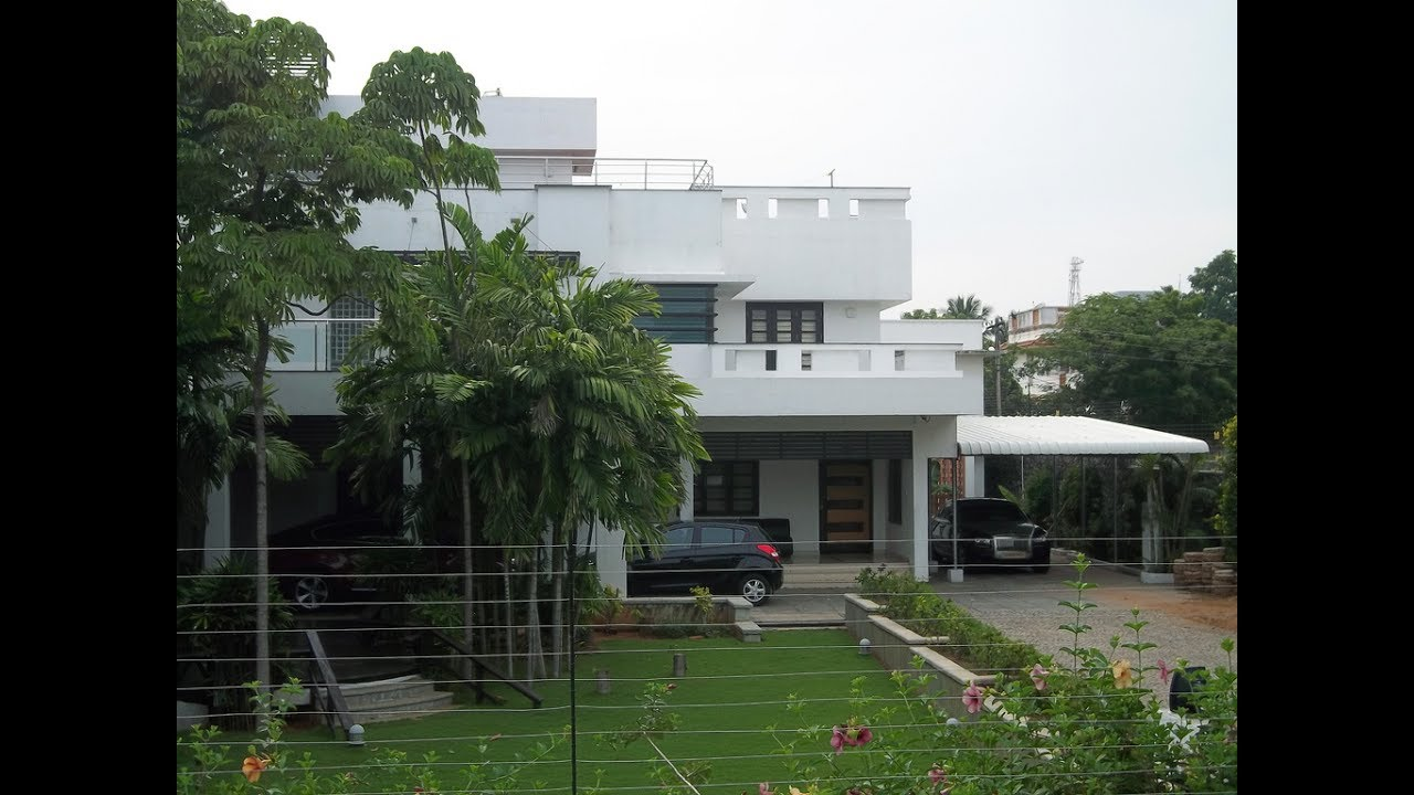 Images of Actor Ajith House - #rock-cafe