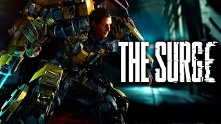 The Surge - Bad Day at The Office Cinematic Trailer