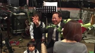 名古屋市天白区にある、富寿司さんの35周年記念パーティーに潜入してき...