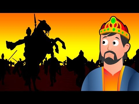 Bible Stories For Kids! Daniel The King and Many More Popular Stories Kids Shows