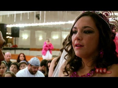 A Reformed Cheater At The Altar | My Big Fat American Gypsy Wedding