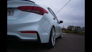 Mansory Hyundai solaris