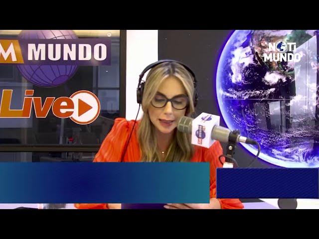 NotiMundo A La Carta - 01 de Marzo 2021