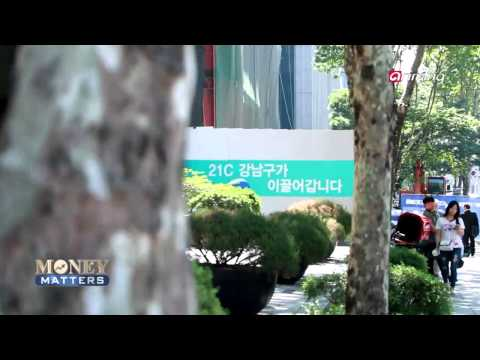 Money Matters-Asia′s first Google Campus opens in Seoul 아시아