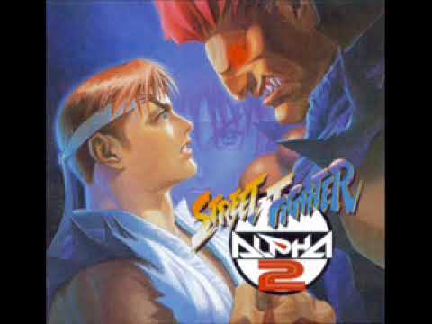 Repeat Street Fighter Alpha 2 SNES: Rose Theme by