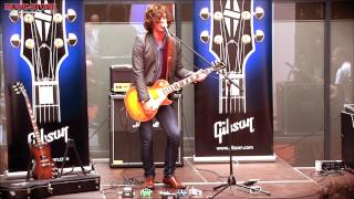 Jason Barwick (The Brew) live @ Music Store [Part 1]