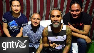 Filipino hit makers share tips on music