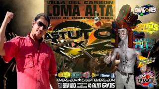 El Baile De San Juan - Sonido Astuto Mix - Loma Alta 15-09-1.4