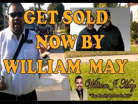 Prospecting In Inglewood Knocking on Doors William J. May