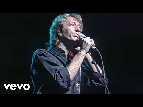 Bee Gees - Massachusetts (One For All Tour Live In Australia 1989)
