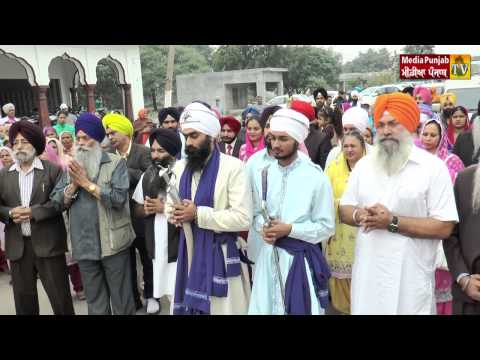 Media Punjab TV marriage full