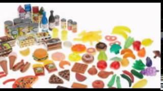 Food Play Set