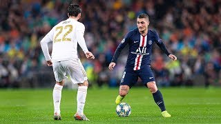 Is There Any Point Pressing Marco Verratti?