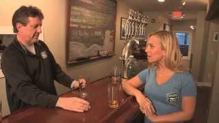 Greenport, Long Island, New York ( Greenport Brewery, Rubys Cove , Aldos Coffee Shop)