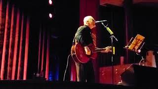 "Billy Corgan - ""Ugly"" (11/9/19)"
