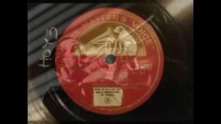78rpm: Dinah - Muggsy Spanier and his Ragtime Band, 1939 - English HMV B.9067