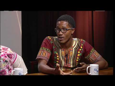 CounterPoint 120 - Black Lives Matter