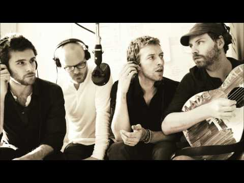 Coldplay - Things i don't understand (Lyrics)