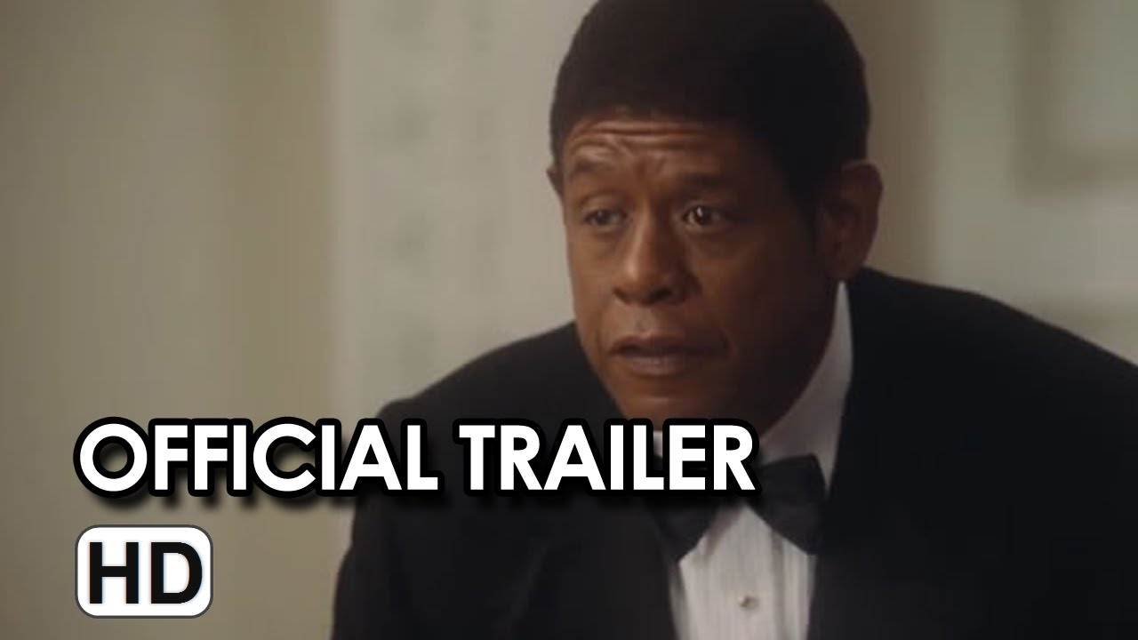 Download The Butler Official Trailer #1 (2013) - Oprah Winfrey, Forest Whitaker Movie HD