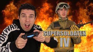 Supersoldaten IV