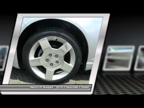 2010 Chevrolet Cobalt Dover DE S798