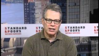 Why Standard & Poor