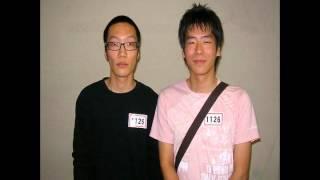 芸歴4年目若手芸人、男性ブランコと、かまいたちのラジオトーク 前篇 ...