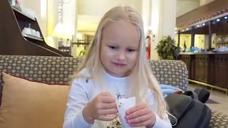 КВЕСТ ищем СЮРПРИЗ в ЗАМКЕ !!! Алиса выполняет задания для детей