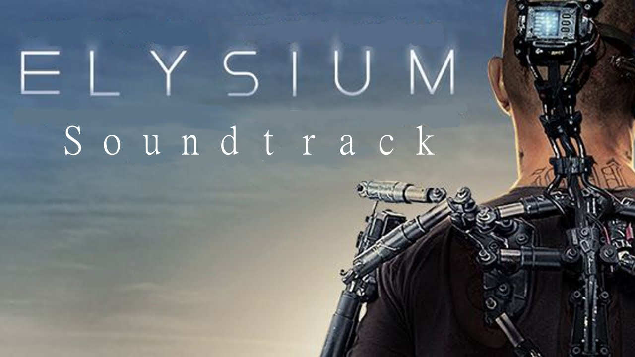 How Elysium's Director Found the Film's Composer — On